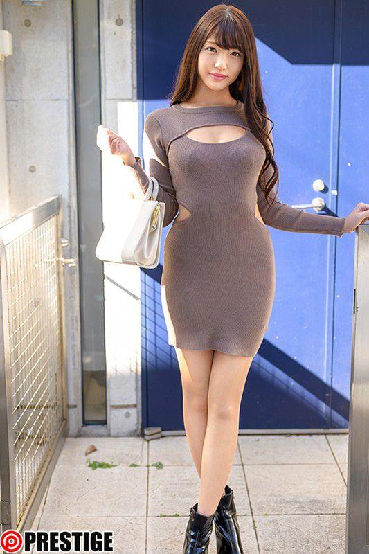 木下ひまり(Himari Hanazawa/24歲)