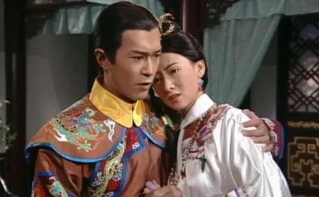 「翁虹」,香江最惨艳星,一脱未爆红还和家人闹翻,嫁入豪门又惨遭抛弃