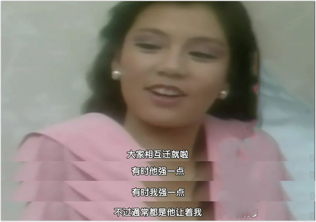 """因黄蓉一角名动天下,仅2年就成""""香港10大明星"""",可惜天妒英才"""