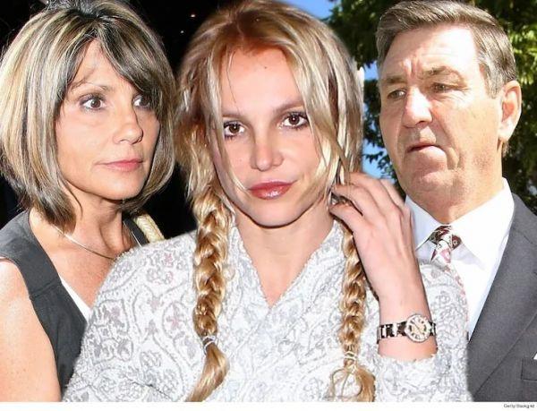 """为奴十三年?布兰妮首次控诉亲爹,恶行堪比""""性贩卖""""!"""